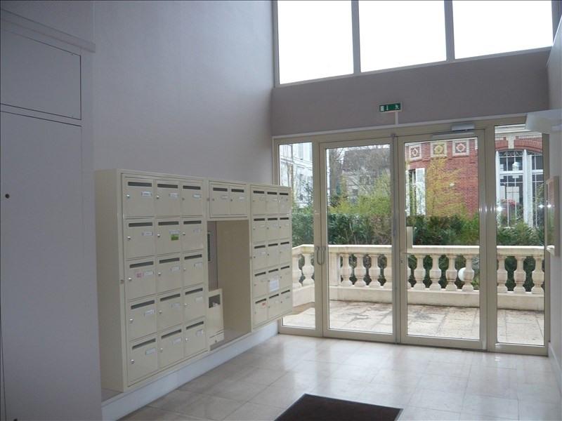 Sale apartment Bois le roi 199000€ - Picture 10