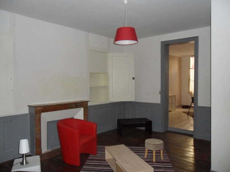 Rental apartment Poitiers 459€ CC - Picture 4