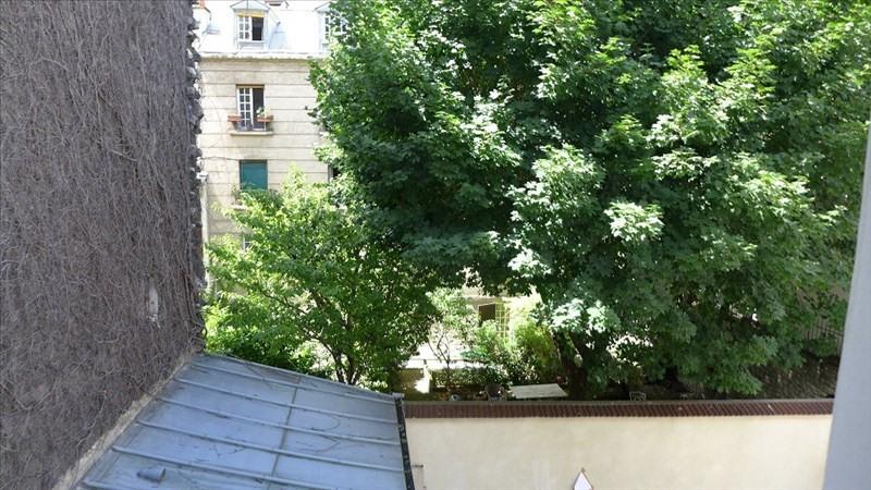 Vente appartement Paris 15ème 246750€ - Photo 6