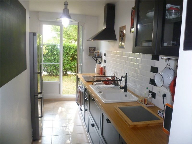 Sale apartment Deuil la barre 249 000€ - Picture 3