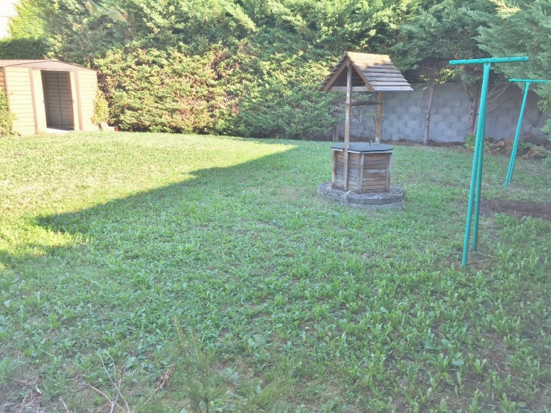 Sale house / villa Bourgoin jallieu 249 900€ - Picture 5