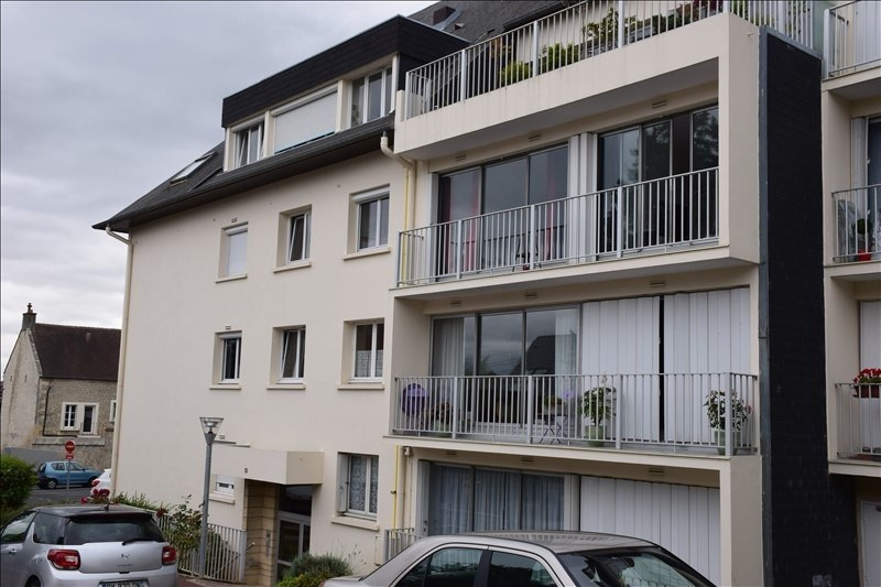 Vente appartement Caen 149 000€ - Photo 2