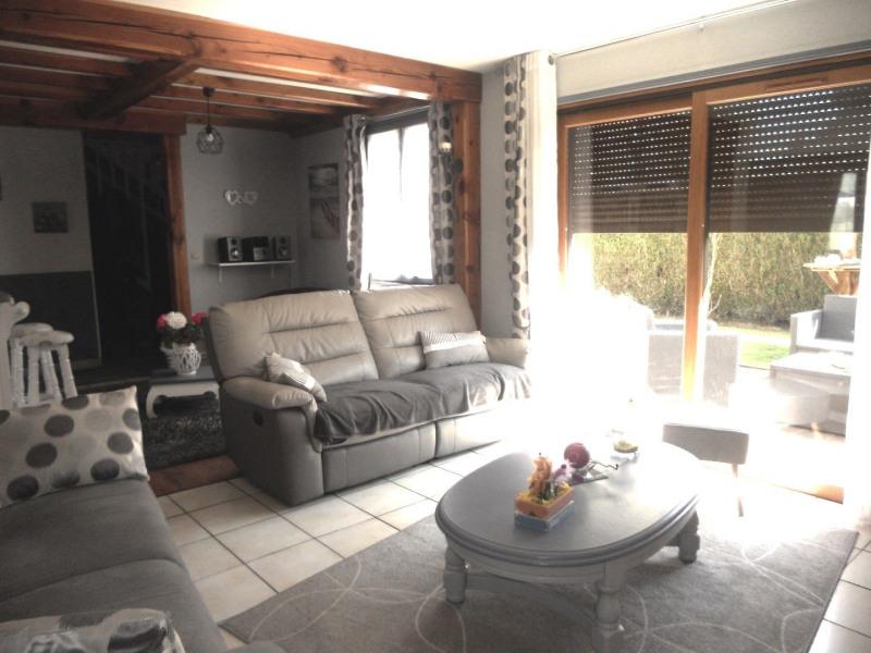 Vente maison / villa Potigny 206900€ - Photo 1