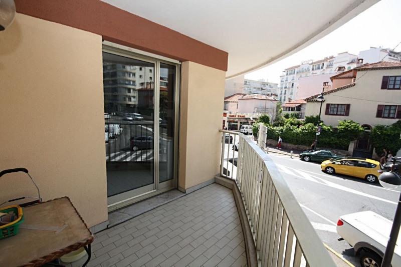 Vente appartement Juan-les-pins 350000€ - Photo 4