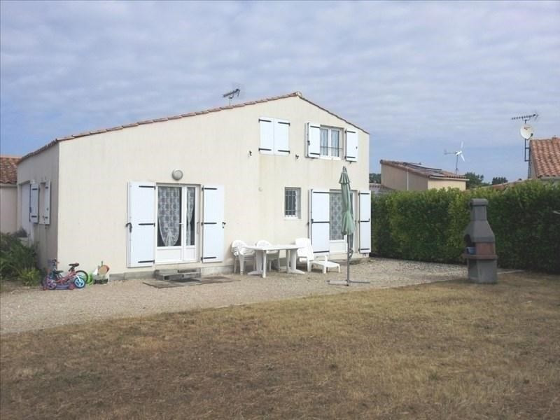 Sale house / villa La jarne 160200€ - Picture 1