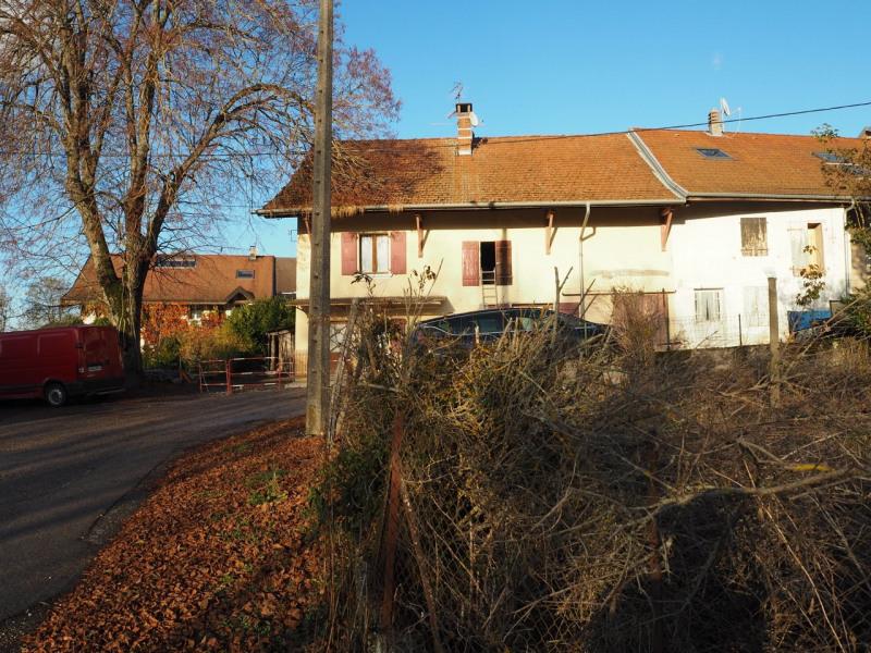 Vente maison / villa Dingy-en-vuache 290000€ - Photo 1