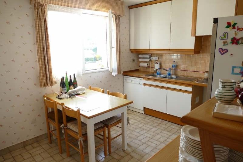 Sale apartment Verrieres le buisson 452000€ - Picture 4