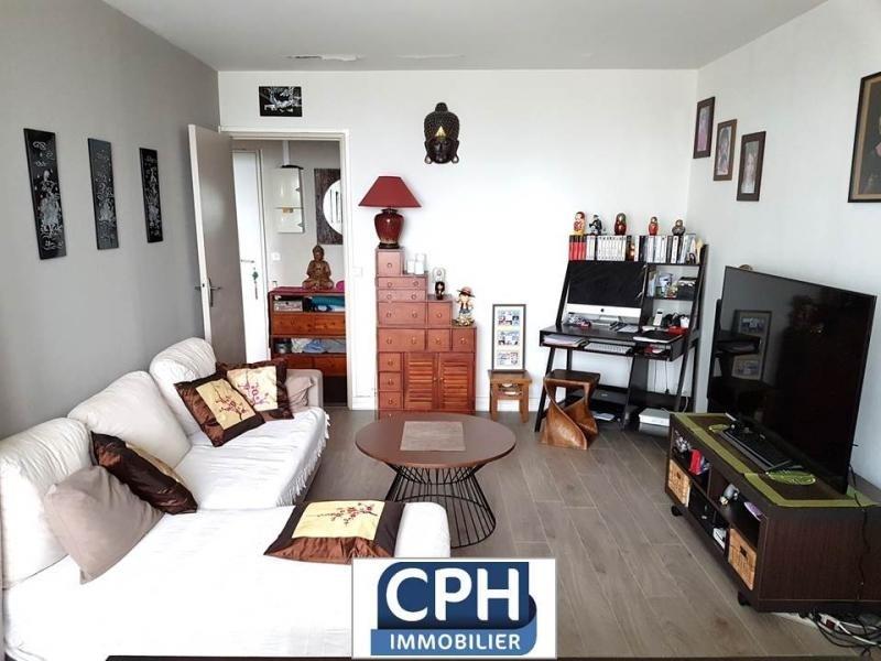 Vendita appartamento Cergy 165000€ - Fotografia 4