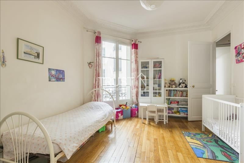 Vente de prestige appartement Paris 15ème 1035000€ - Photo 6
