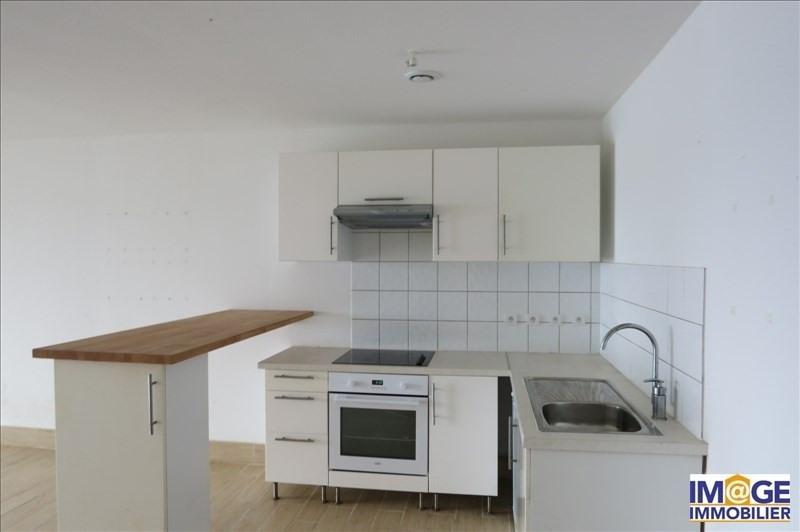 Rental house / villa St martin 960€cc - Picture 2