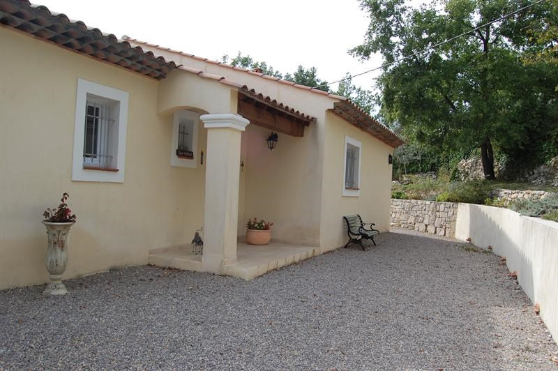 Vente maison / villa Bargemon 475 000€ - Photo 13