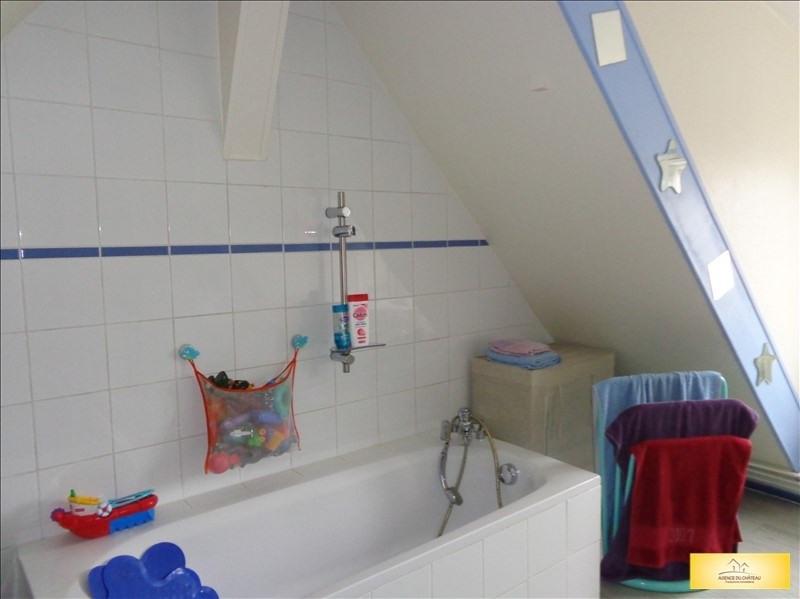 Verkoop  huis Freneuse 150000€ - Foto 6