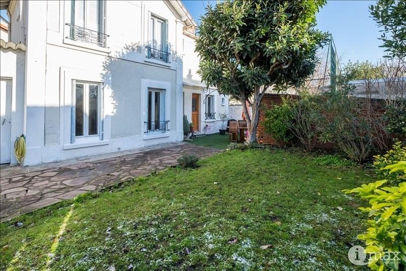 Sale house / villa Bois colombes 750000€ - Picture 9