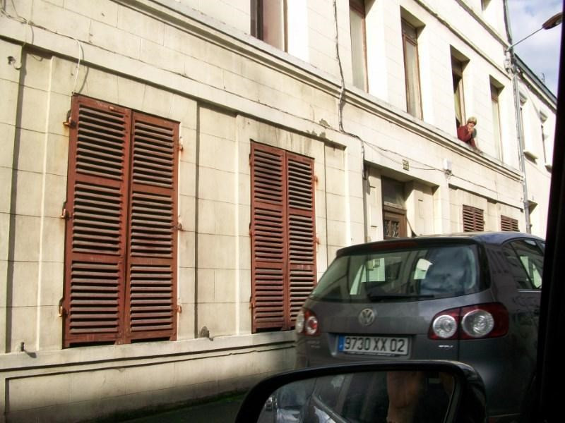 Investment property building St quentin 222 000€ - Picture 2