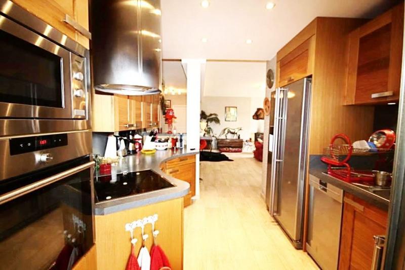 Sale apartment Juan-les-pins 720000€ - Picture 3