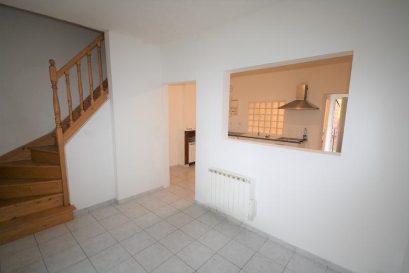 Sale house / villa Monchecourt 90000€ - Picture 2