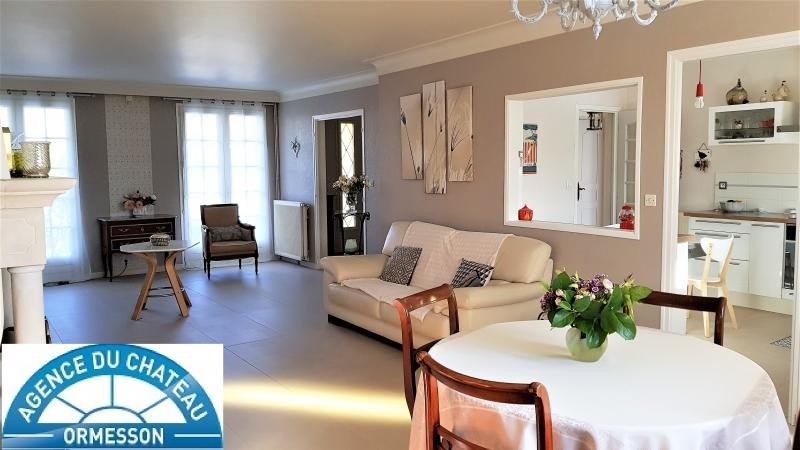Sale house / villa Noiseau 532000€ - Picture 4