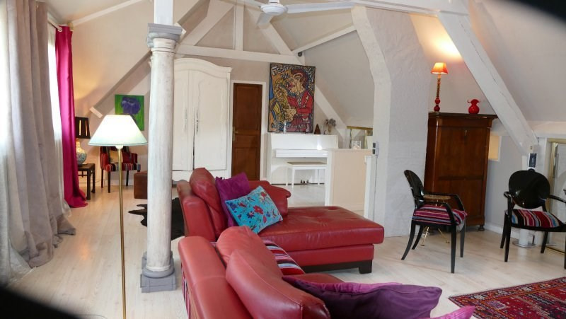 Vente maison / villa Lamorlaye 559000€ - Photo 4