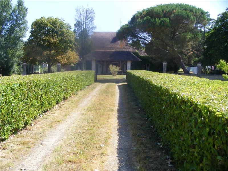 Sale house / villa St martial d artenset 213000€ - Picture 2
