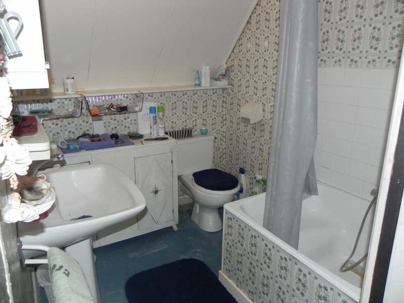 Sale house / villa Ploumanach 434280€ - Picture 4