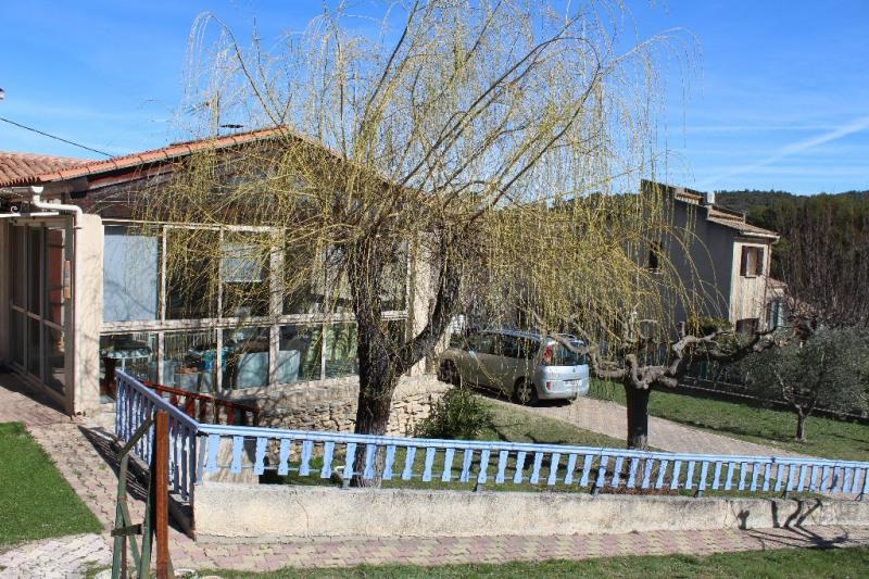 Sale house / villa Rognes 425000€ - Picture 2
