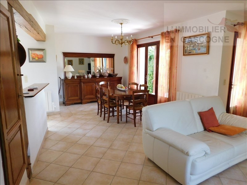 Sale house / villa Moncassin 210 000€ - Picture 4