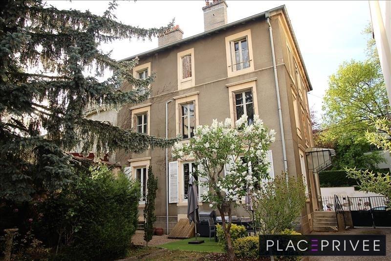 Sale building Nancy 289000€ - Picture 1