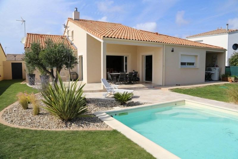 Vente de prestige maison / villa Olonne-sur-mer 568700€ - Photo 5