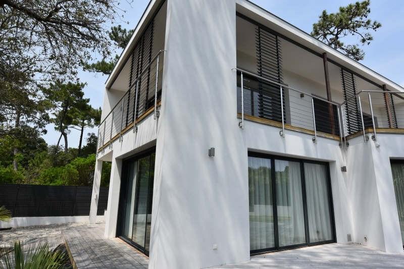 Vente de prestige maison / villa Vaux sur mer 819000€ - Photo 2