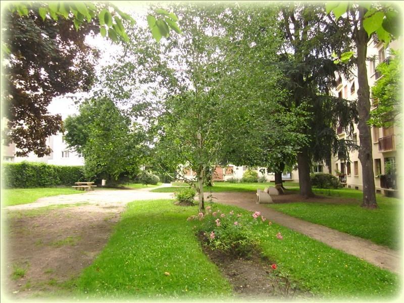Sale apartment Le raincy 176000€ - Picture 4