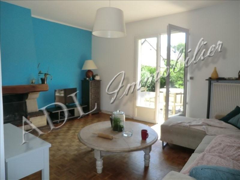 Vente maison / villa Orry la ville 336000€ - Photo 7