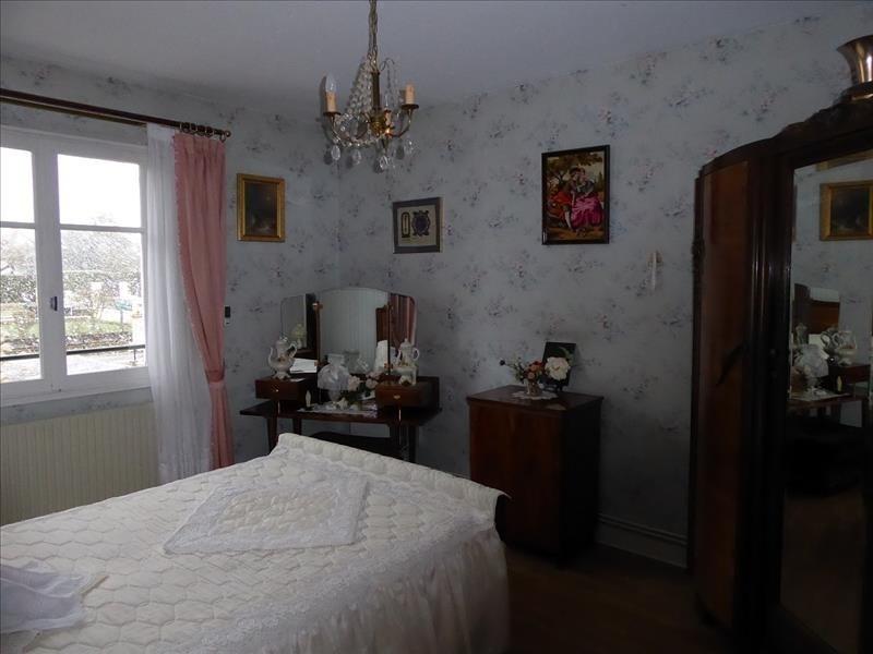 Sale house / villa Varennes vauzelles 157000€ - Picture 3