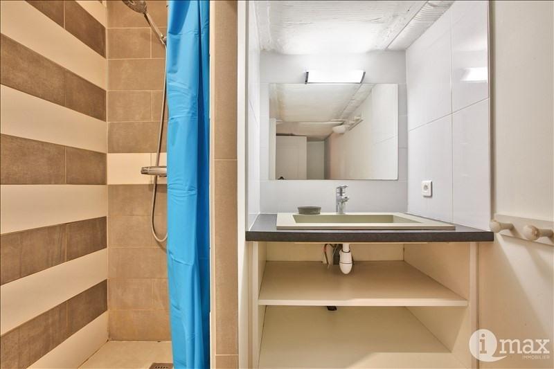 Sale apartment Paris 17ème 319000€ - Picture 7