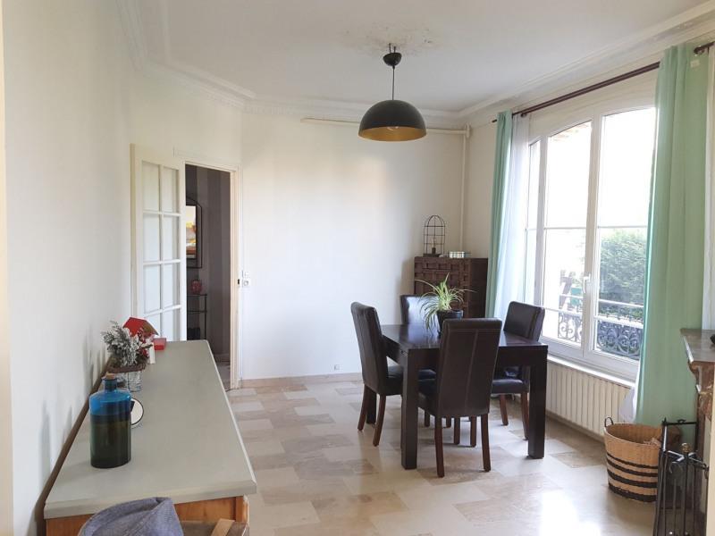 Vente maison / villa Sannois 470000€ - Photo 4