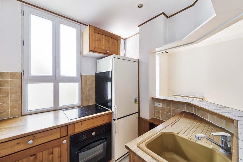 Vente appartement Paris 12ème 473000€ - Photo 6