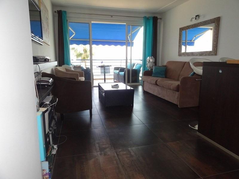 Vente appartement Juan-les-pins 275000€ - Photo 8