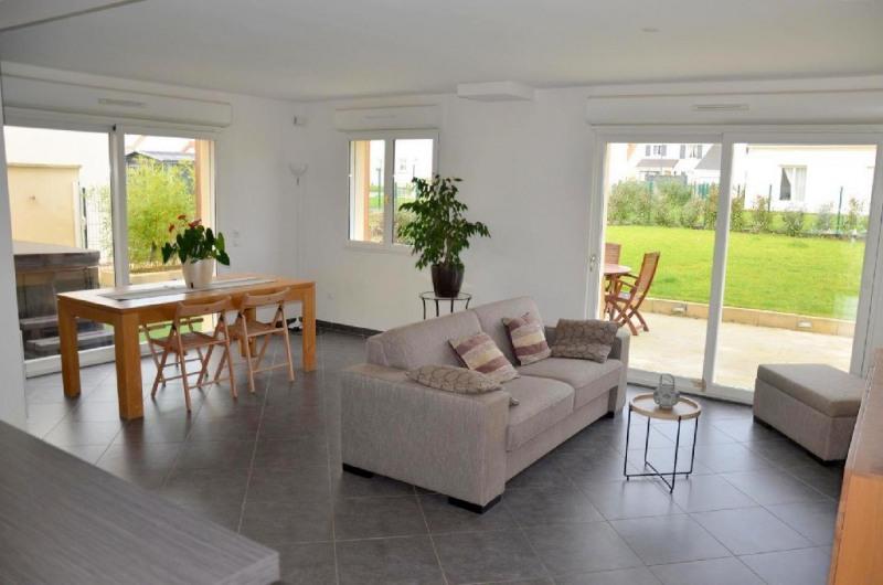 Sale house / villa Chartrettes 425000€ - Picture 2