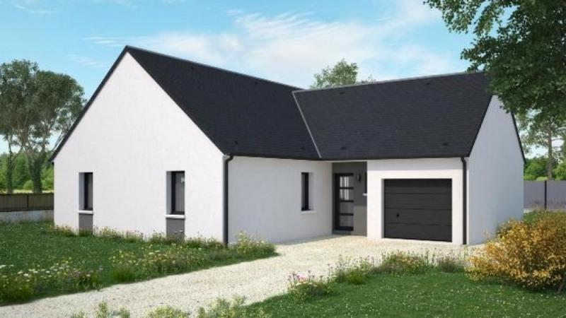 Maison  5 pièces + Terrain 760 m² Fay-Aux-Loges par maisons PRIMEA