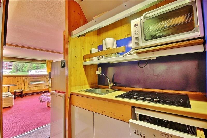 Vente appartement Les arcs 1600 114000€ - Photo 4