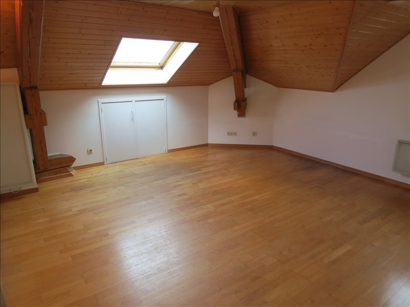 Sale apartment Annecy 311000€ - Picture 2