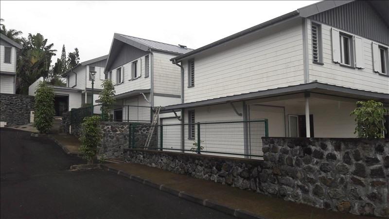 Sale house / villa St benoit 215000€ - Picture 2