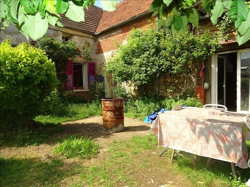 Sale house / villa Chambly 238 000€ - Picture 1