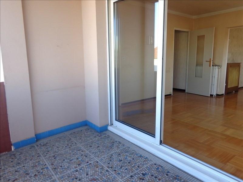 Sale apartment Dax 127200€ - Picture 6