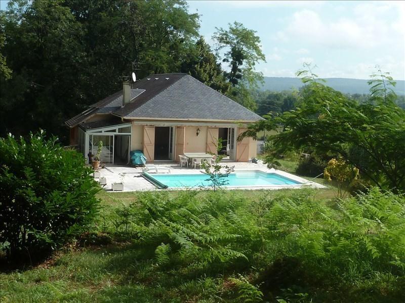 Vente maison / villa Bourdettes 395000€ - Photo 1