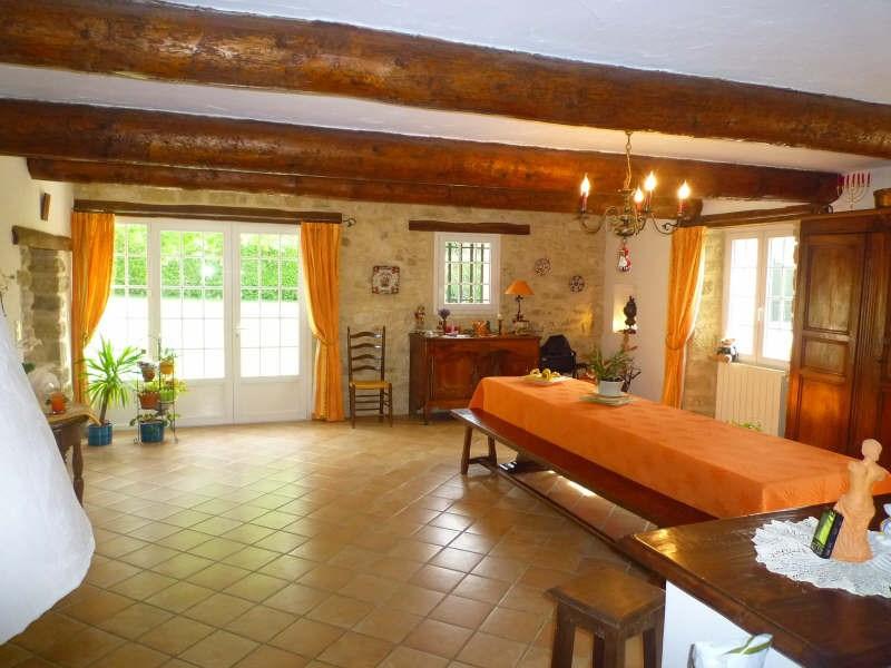 Deluxe sale house / villa Loriol du comtat 619000€ - Picture 2