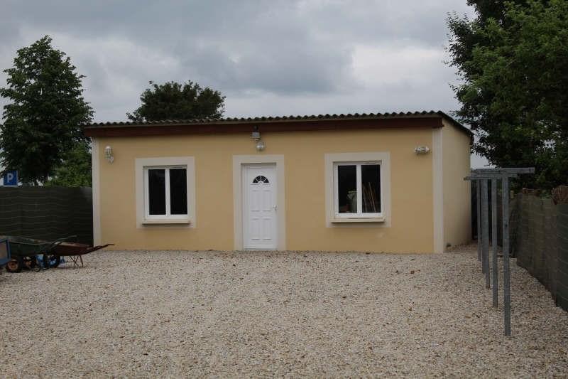 Venta  casa Alencon 242500€ - Fotografía 8