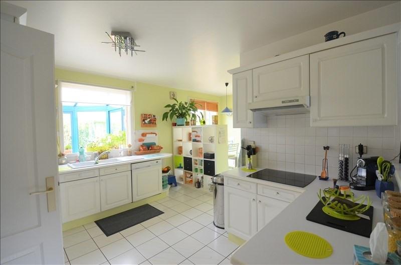 Vente de prestige maison / villa Croissy-sur-seine 1050000€ - Photo 4