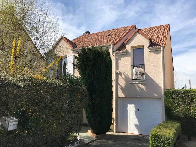 Sale house / villa Bessancourt 379000€ - Picture 8