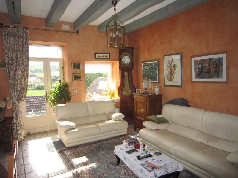 Vente maison / villa Meyrals 185000€ - Photo 6
