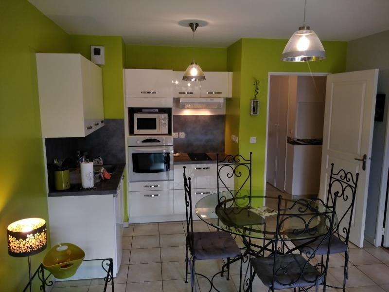 Verkoop  appartement Dinard 155104€ - Foto 1